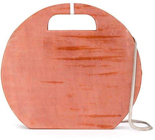 Cecchi De Rossi Bolso Planeta shoulder bag