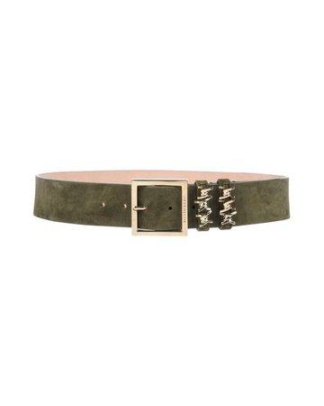 Dsquared belt