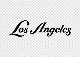 los angeles fonts - Google Search