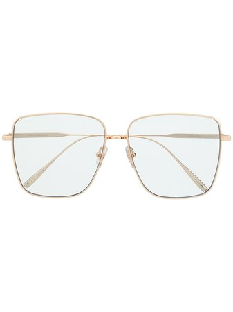 Shop Gentle Monster Wind Wind 032 sunglasses with Express Delivery - FARFETCH