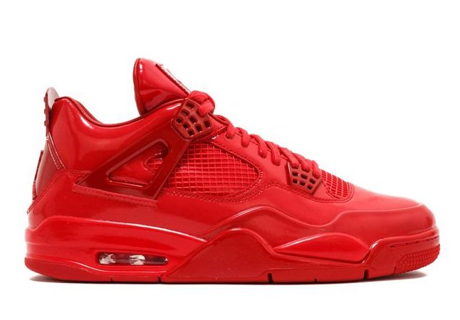 red patents