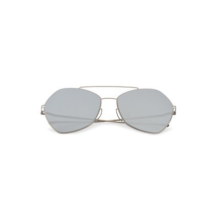 Authentic Second Hand Mykita Esse Aviator Sunglasses (PSS-200-01578) - THE FIFTH COLLECTION