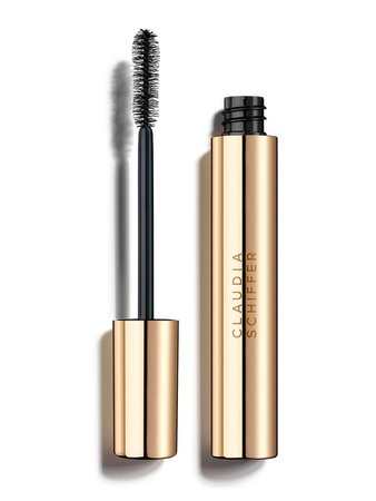 Luxurious Volume Mascara, Claudia Schiffer