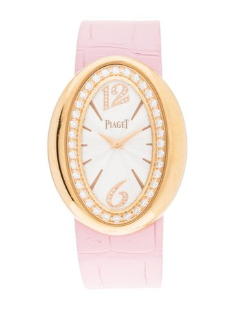 Piaget Limelight Magic Hour Watch - Strap - PIT20871 | The RealReal