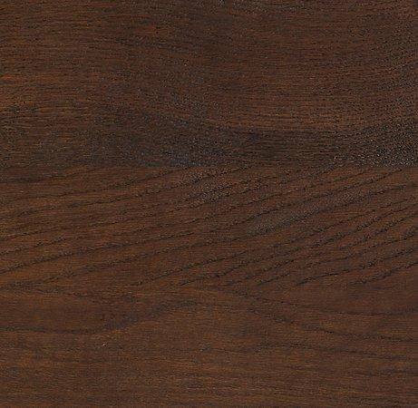 Brown Oak Wood Swatch