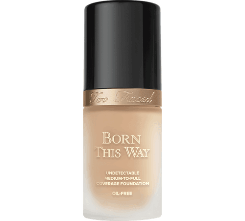 Born This Way Foundation - Nude - Too Faced