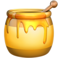 🍯 Honey Pot Emoji