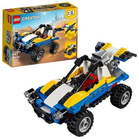 LEGO Creator Dune Buggy 31087 : Target