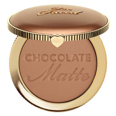 Chocolate Soleil Matte Bronzer - Too Faced | MECCA