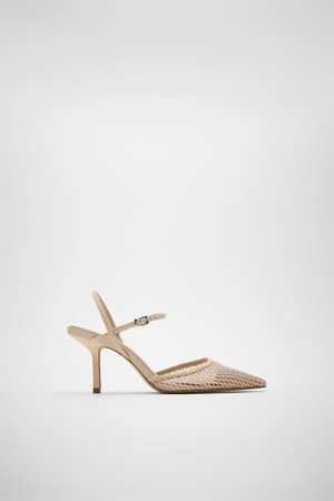 Zapatos de Mujer | ZARA España