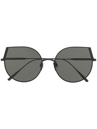 Gentle Monster Dans M01 Sunglasses - Farfetch