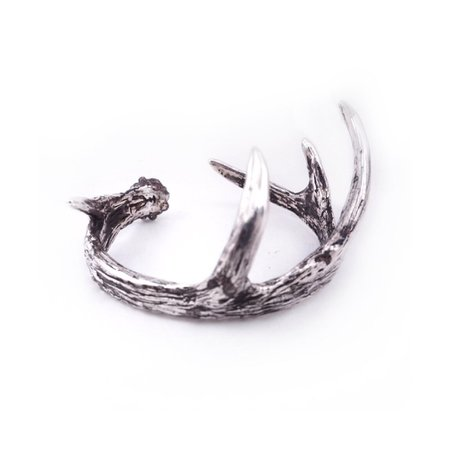 Herne Cuff — Allison Bartline Jewelry