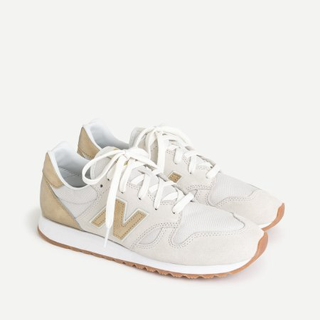J.Crew: Women's New Balance® For J.Crew 520 Sneakers