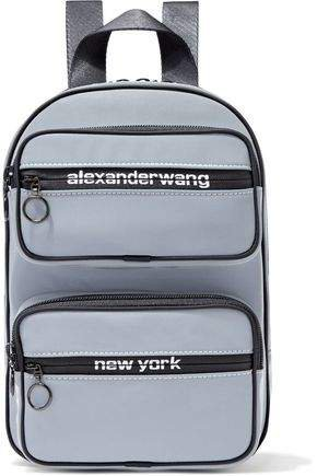 Reflective Shell Backpack