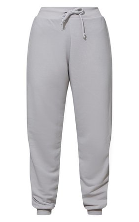 Light Grey Ultimate Sweat Joggers | Co-Ords | PrettyLittleThing USA