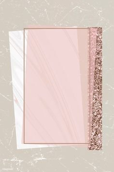 Frame Blank Notebook Background