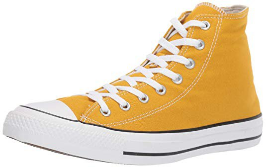 Amazon.com | Converse Women's Chuck Taylor All Star Seasonal Color Sneaker | Fashion Sneakers