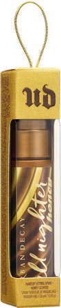 Travel Size All Nighter Setting Spray Ornament