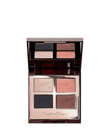 Charlotte Tilbury Hollywood Flawless Filter Eye Palette - Star Aura | ASOS