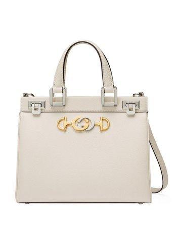 Gucci Gucci Zumi Small Grain Top-Handle Bag | Neiman Marcus