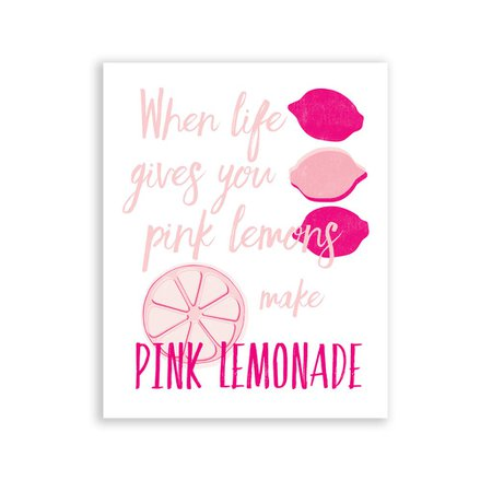 pinks lemonade quotes - Google Search