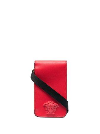 Versace Medusa crossbody bag - FARFETCH