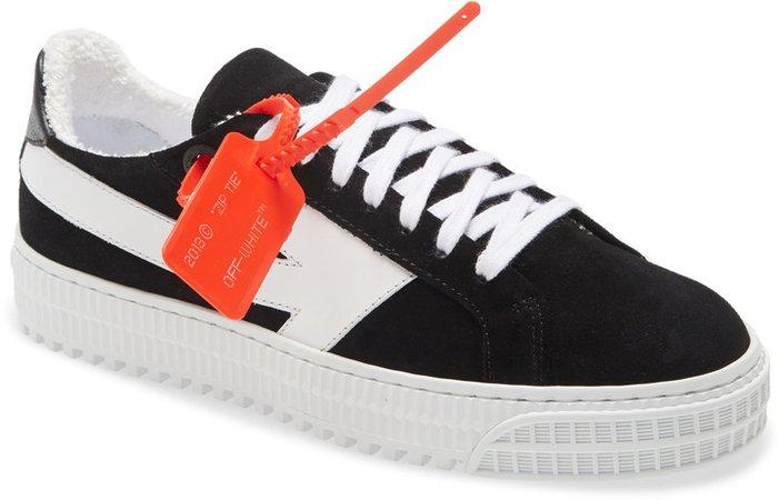 Arrow Low Top Sneaker