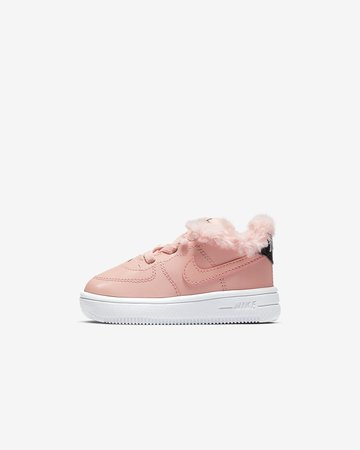 Nike Force 1 VDAY Baby & Toddler Shoe. Nike.com IE