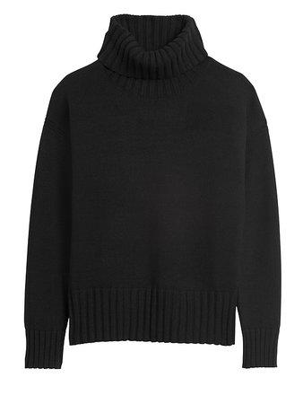 Chunky Turtleneck Sweater | Banana Republic