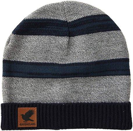 Amazon.com: elope Harry Potter Hogwarts Heathered Knit Beanie: Clothing
