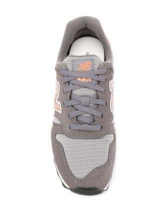 New Balance Zapatillas a Paneles Con Parche Del Logo - Farfetch