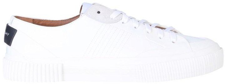 Tennis Low-Top Sneakers