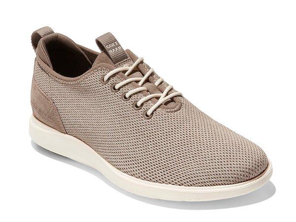 Cole Haan Grand Plus Essex Oxford Men's Shoes | DSW