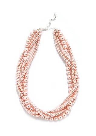 Kim Rogers® 18 Inch Pearl Necklace | belk