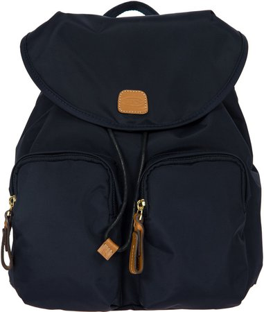 Piccolo X-Travel City Backpack