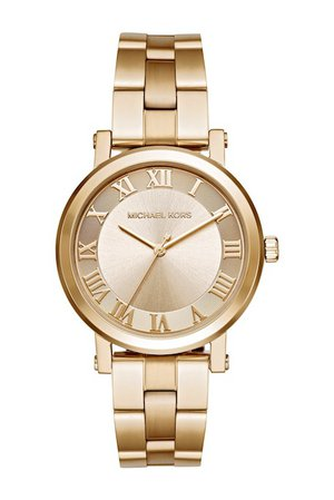 MICHAEL Michael Kors | Women's Norie Bracelet Watch, 38mm | Nordstrom Rack