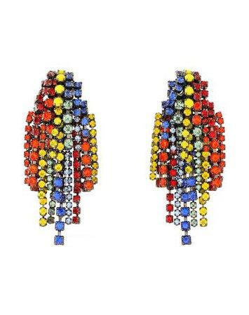 Elizabeth Cole Earrings - Women Elizabeth Cole Earrings online on YOOX United States - 50225947UC