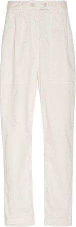 Cyro Cotton-Blend Pants