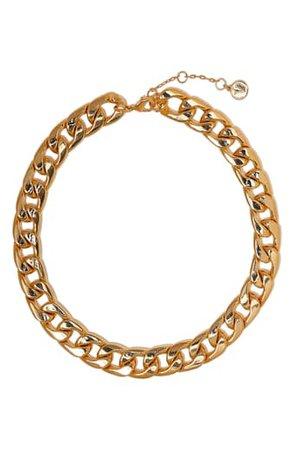 Vince Camuto Link Necklace | Nordstrom