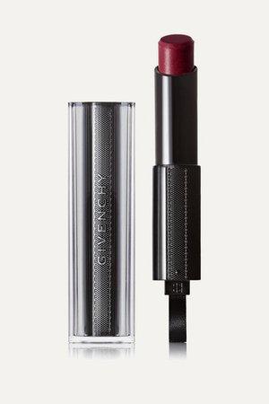 Rouge Interdit Vinyl Lipstick - Grenat Envoutant No. 12