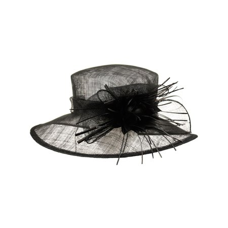 big black derby hat - Google Search