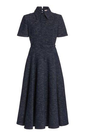 Jody Denim Dress By Emilia Wickstead | Moda Operandi