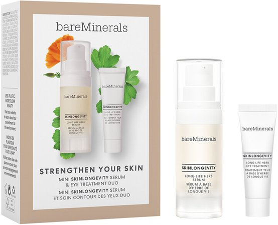 Strengthen Your Skin Travel Size Set