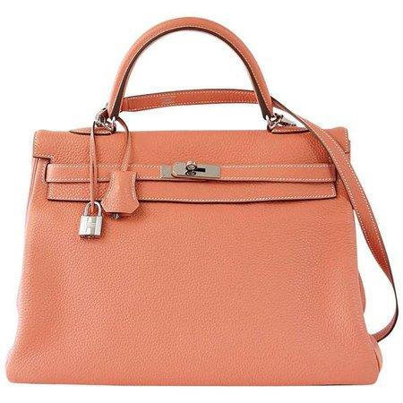 Hermes Kelly 35 Bag