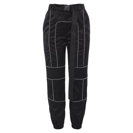 Street Racer Reflective Pants – AlienMood