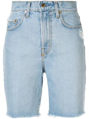 Nobody Denim Tyler Denim Shorts