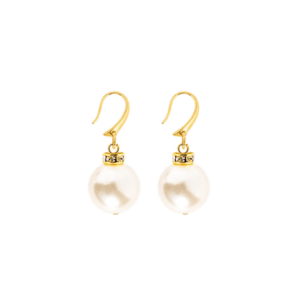 Earrings – Kiel James Patrick