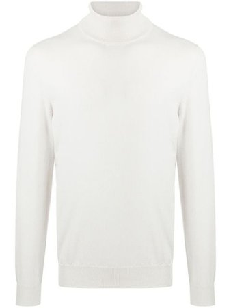 ShopFedeli turtle neck jumper with Express Delivery - Farfetch
