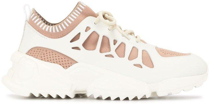 Raintop low-top sneakers