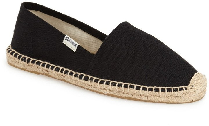 'Original Dali' Espadrille Slip-On